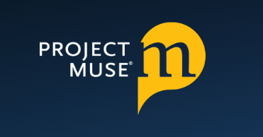 Project MUSE offers selected free resources until end May 2020