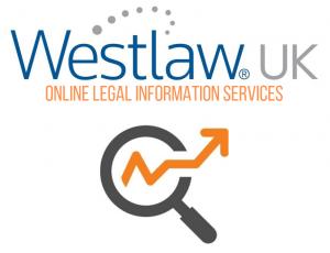 Westlaw UK logo