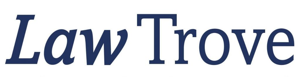 An image of the OUP Law Trove logo.