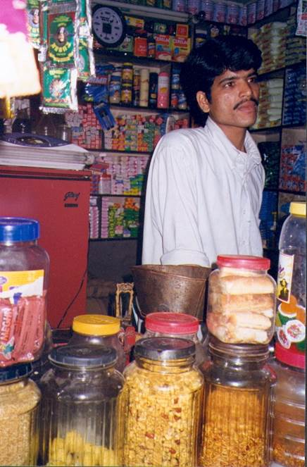 Image 2 processed food in India