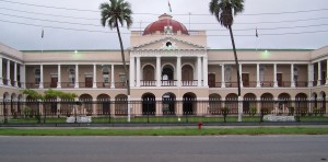 Guyana government