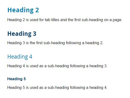 heading-styles